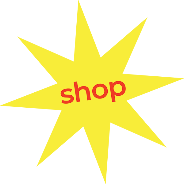 Shop Star Icon